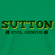Design ~ Sutton - Evil Genius