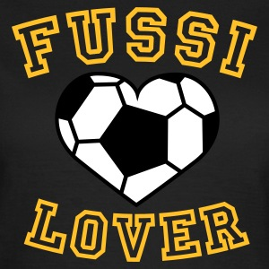 Chocolate Fussi Lover © T-Shirts - Frauen T-Shirt