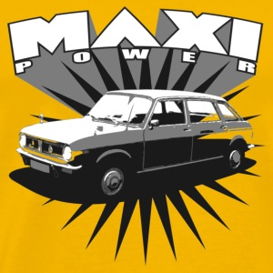 Maxi Power tee shirt - Men's Premium T-Shirt