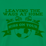 Design ~ Leaving the WAGS at home