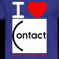 Motif ~ I love Contact