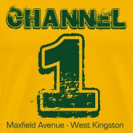 Design ~ Channel 1 - Maxfield Ave