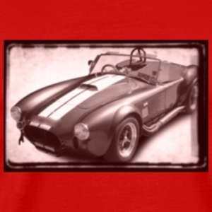 Classic Cobra - Men's Premium T-Shirt
