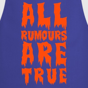 :: all rumours are true  :-: - Esiliina