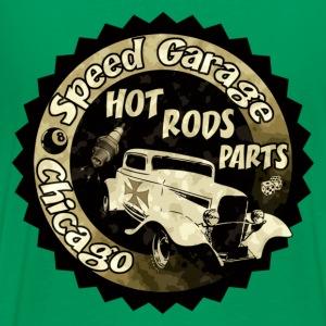 hot rods parts 2