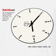 Motiv ~ Bahnzeit 2001