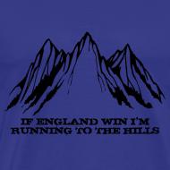 Design ~ Running to the Hills