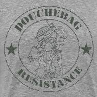 Design ~ DBag Resistance (Male)