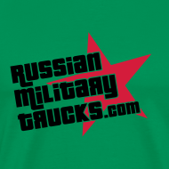 Design ~ Russian Military Trucks.com Khaki T
