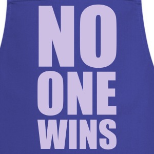 :: no one wins :-: - Cooking Apron
