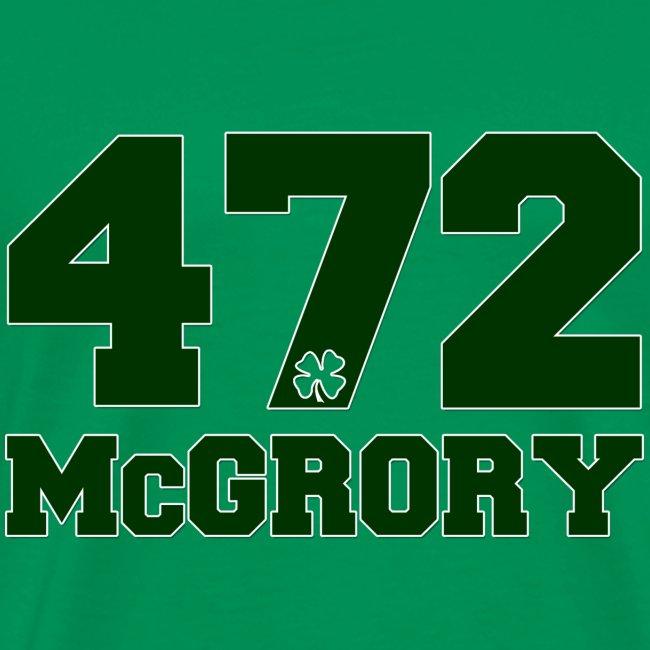 McGrory 472