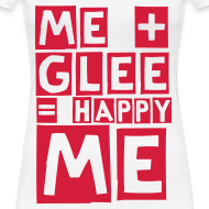Design ~ happy glee (F)