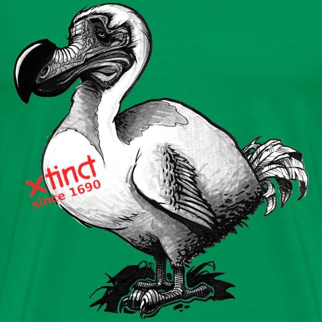 Anus One Dodo