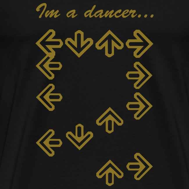Im a Dancer