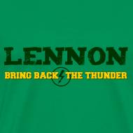 Design ~ Bring Back The Thunder