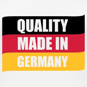 Weiß Quality made in Germany © T-Shirts - Koszulka damska Premium