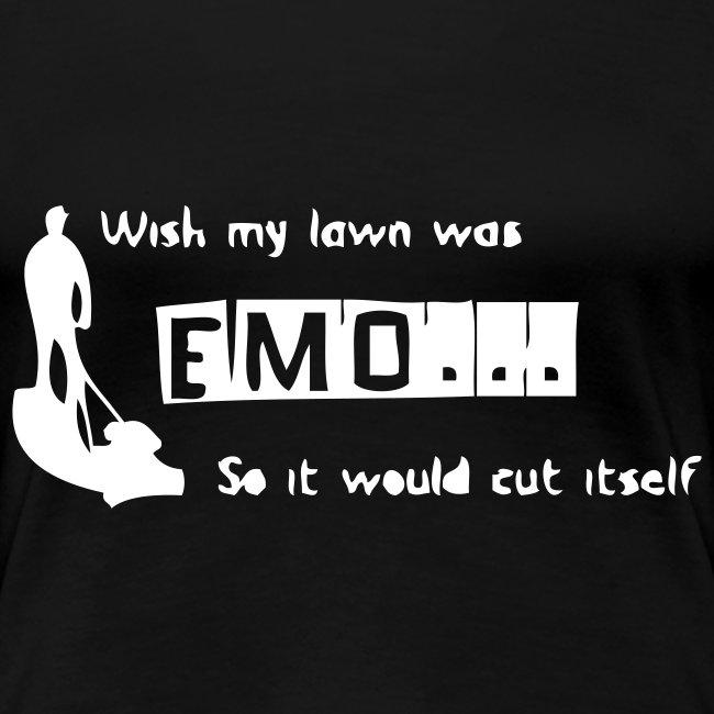Emo ladies
