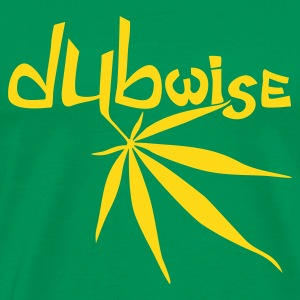 dubwise - Men's Premium T-Shirt