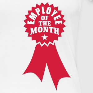Weiß Employee of the Month © T-Shirts - Women's Premium T-Shirt