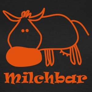 Chocolate milchbar_spredshirt T-Shirts - Frauen T-Shirt