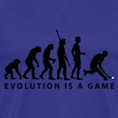 evolution_herren_hockey_b_2c T-Shirts