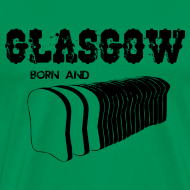 Design ~ Glasgow Born & Bread