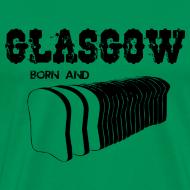 Design ~ Glasgow Born & Bread