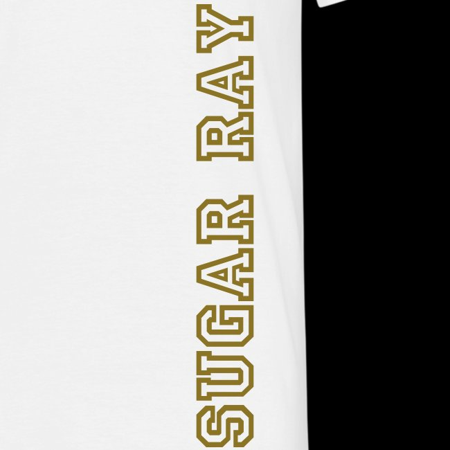 Sugar Ray - There was only one