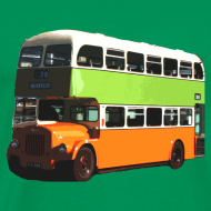 Design ~ Corpy Bus