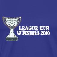 Design ~ League Cup Winners 2010