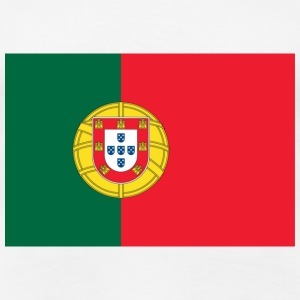 Portugal - Women's Premium T-Shirt