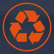 Ontwerp ~ Recycle circle