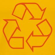 Ontwerp ~ Recycle open