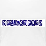 Design ~ Mrs Lampard