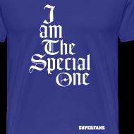 Design ~ I Am the Special One - Men's T-Shirt