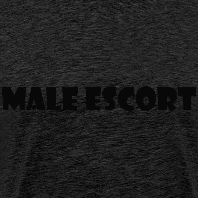 Male Escort