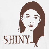 Design ~ Kaylee - Shiny