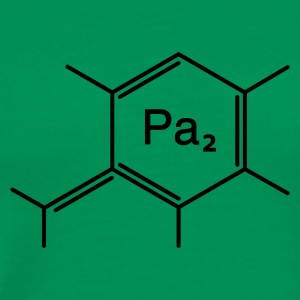 ::  chemical papa :-: - Men's Premium T-Shirt