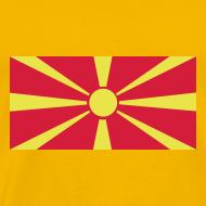 Ontwerp ~ Macedonie