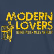 Design ~ Modern Lovers