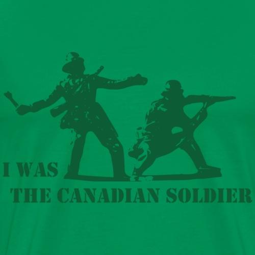 Canadain Soldier