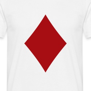 Poker Addict - Men's T-Shirt