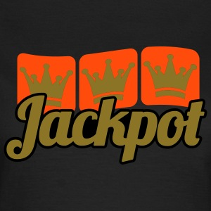 Chocolate Jackpot T-Shirts - Frauen T-Shirt