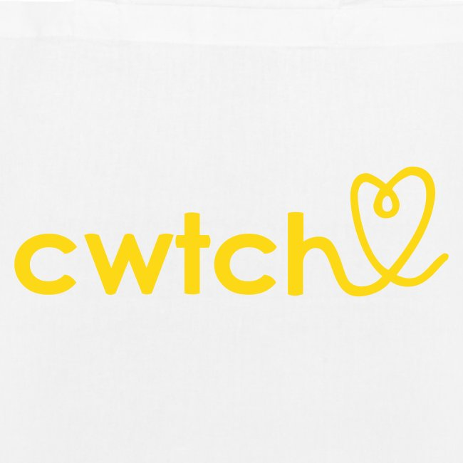 Go gather your cwtch with this sexy shoping bag