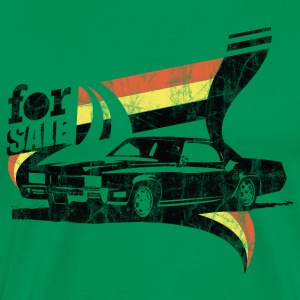Car For Sale Tee shirts - T-shirt Premium Homme