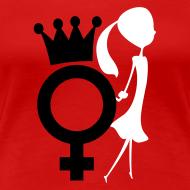 Motiv ~  Drama Queen Little-Queen T-Shirt