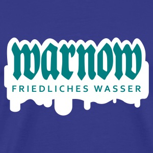 war_now - Männer Premium T-Shirt