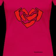 Motiv ~ Ein Herz für Amrum