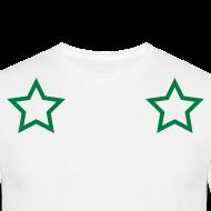 Ontwerp ~ Sterretjes t-shirt