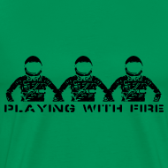 Design ~ Playing with Fire